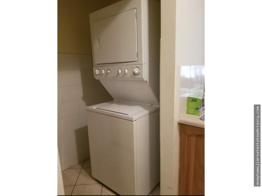 apartamento en renta en milenia z10