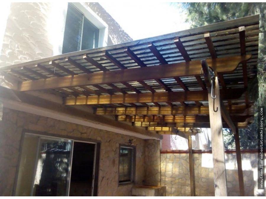 casa en venta en refugio de lourdes zona 16