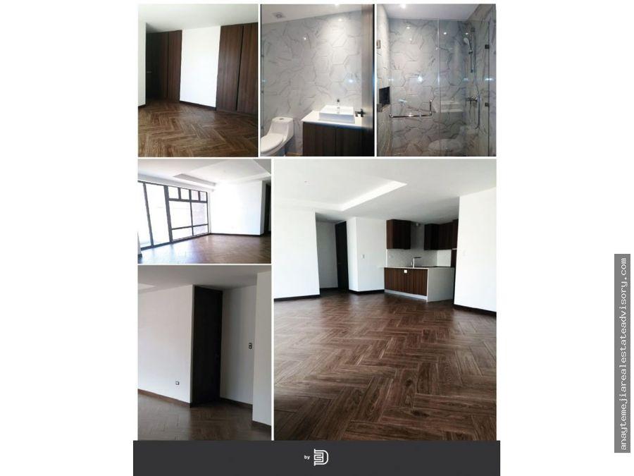 apartamento en venta en zona 15 vh1