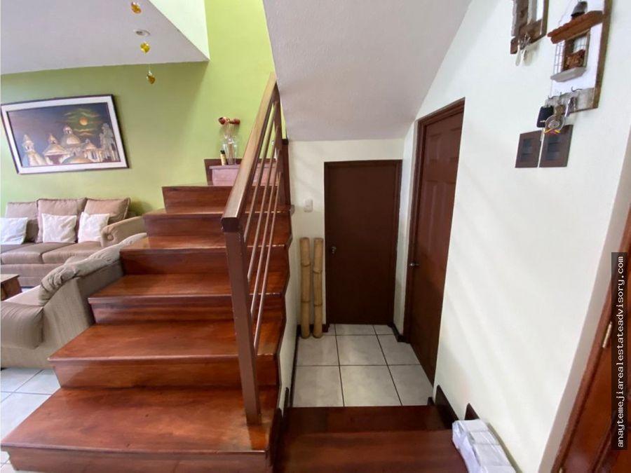 venta casa alta bosque zona 16