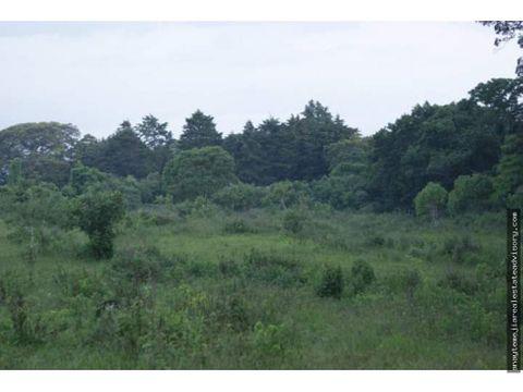 venta terreno en km 26 12 carretera a el salvador