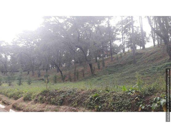 precioso terreno en chimaltenango