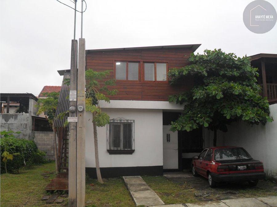casa en renta residencial malaga