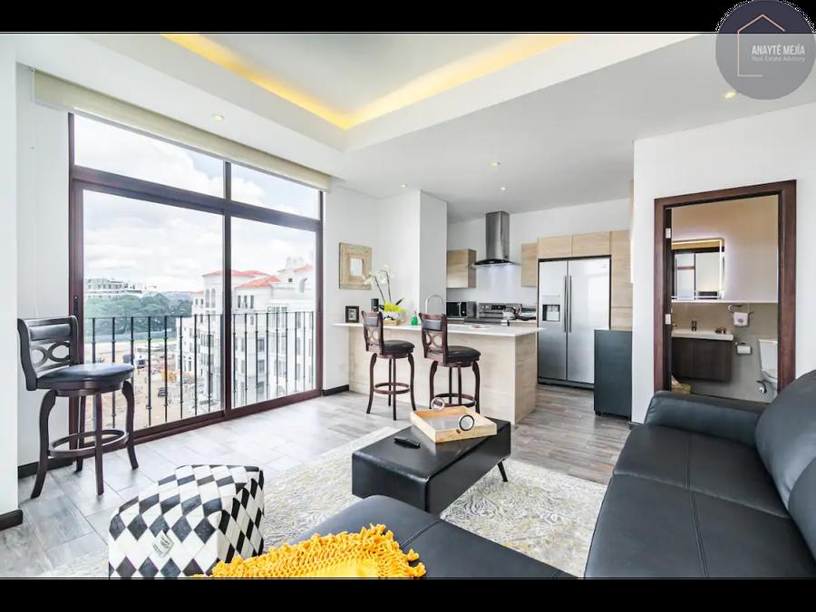 apartamento en ventarenta lirios de cayala