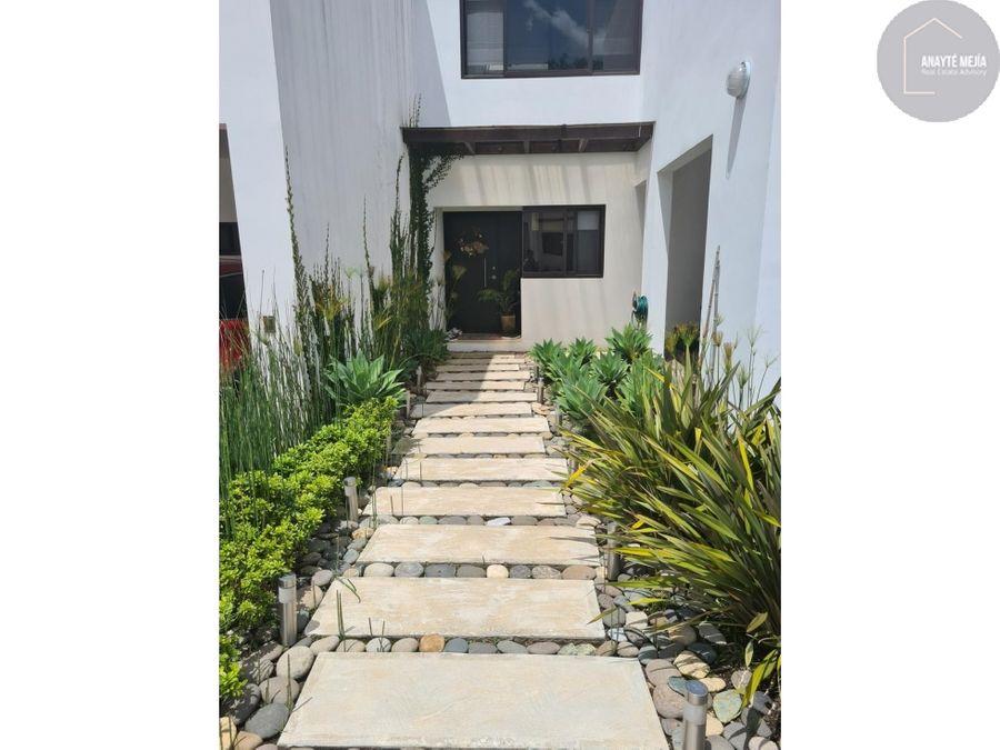 casa en venta san isidro gardens zona 16