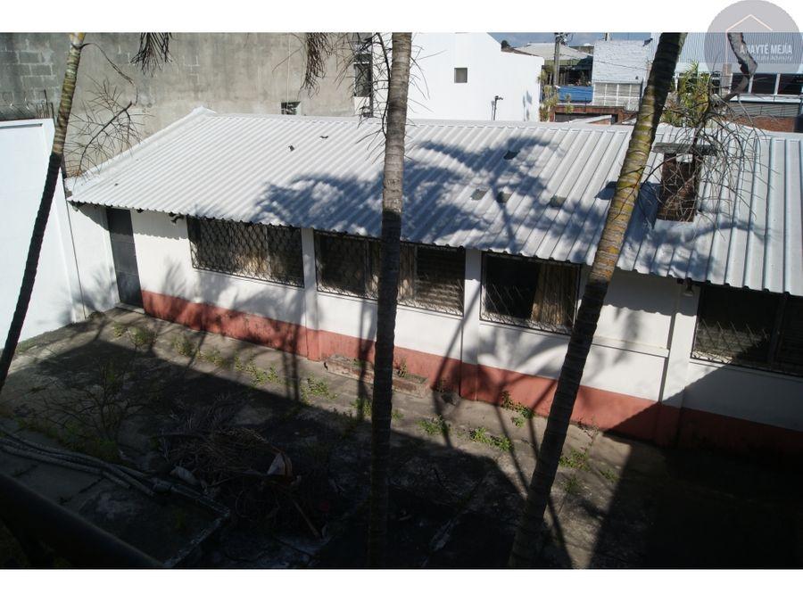 casa en venta z2 mixco