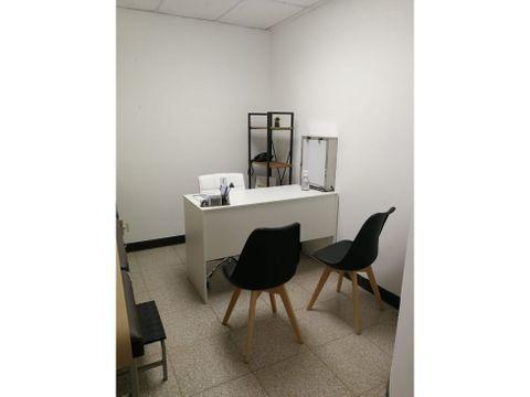 alquiler clinicas multimedica zona 15 co working