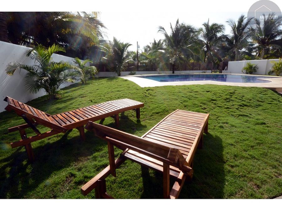 casa de playa en renta en monterrico villa 7 y 8
