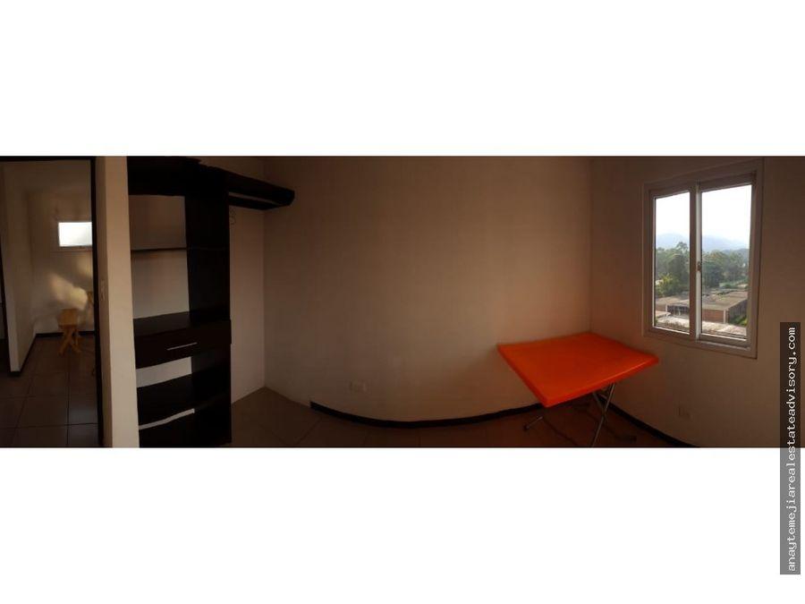 renta apartamento parque7