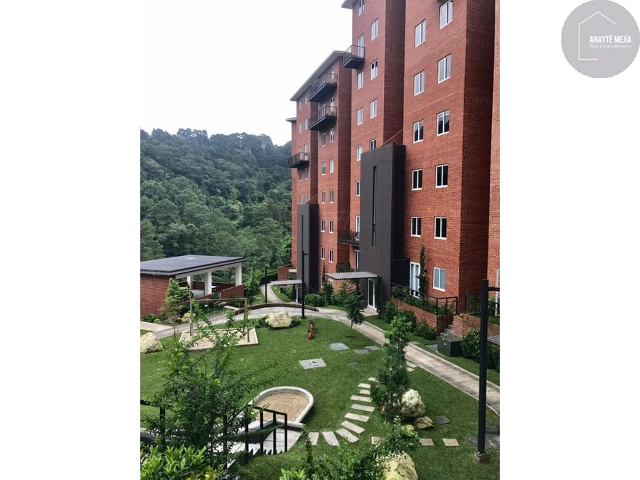 apartamentos en venta canada 16 zona 16