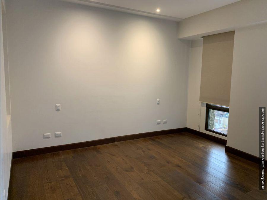 apartamento en renta en zona 14