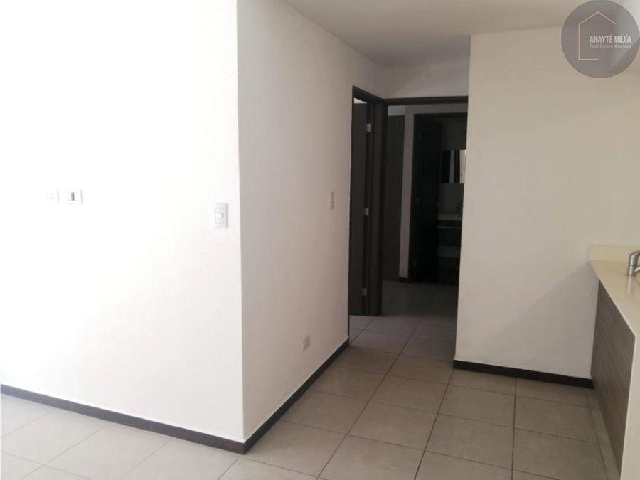 apartamento en rentaventa ed parque 11 colonia mariscal zona 11