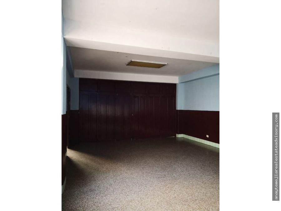venta casa zona 1