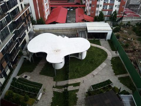 apartamento en venta en be14 zona 14 la villa