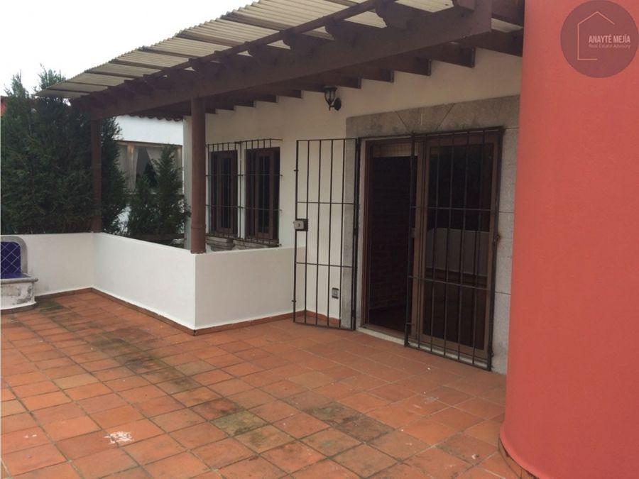 casa en venta en villas dona raquel caes