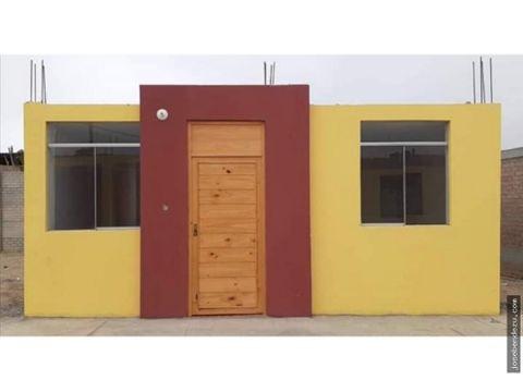 se vende casas grocio prado