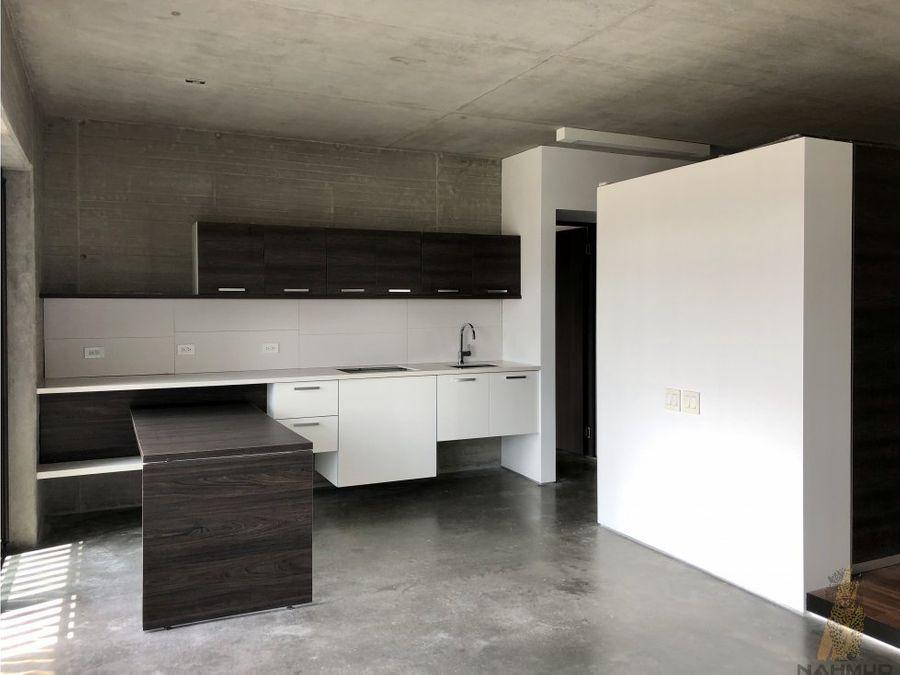 venta de apartamento en lourdes de san pedro