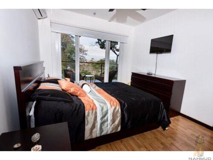 se vende apartamento en rio oro santa ana