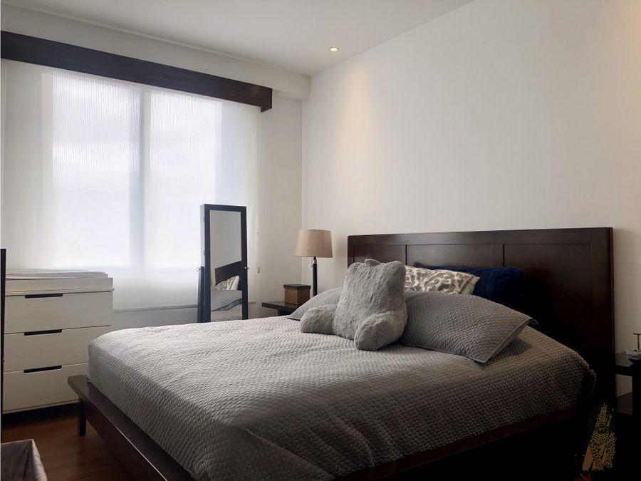venta de apartamento en condominio en rohrmoser