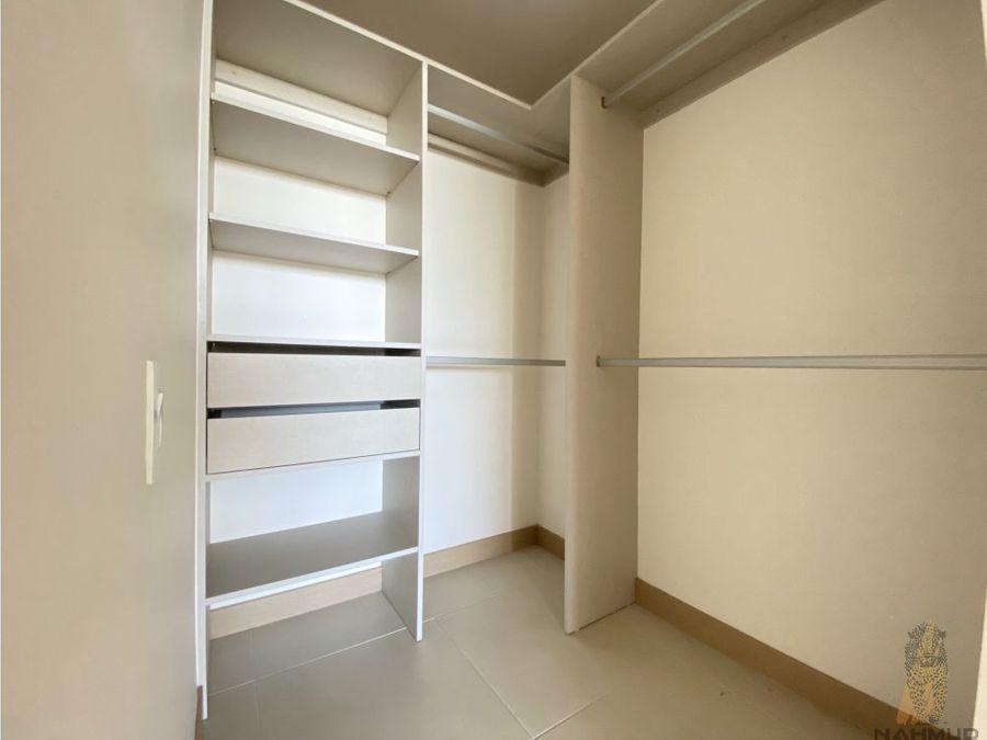 se vende apartamento en san rafael de montes de oca
