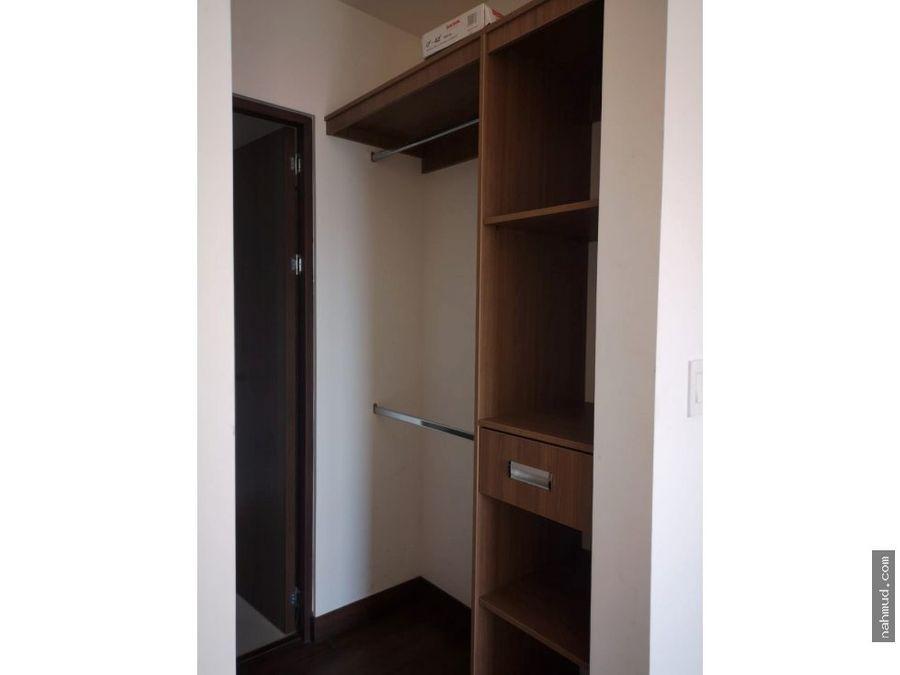 alquiler de apartamento en nunciatura rohrmoser