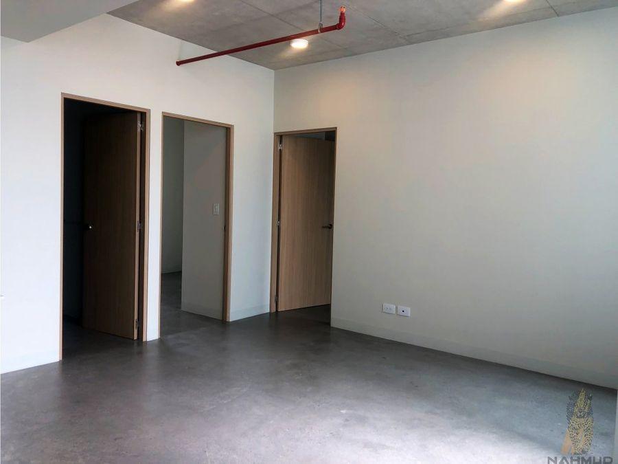 alquiler de apartamento en barrio escalante