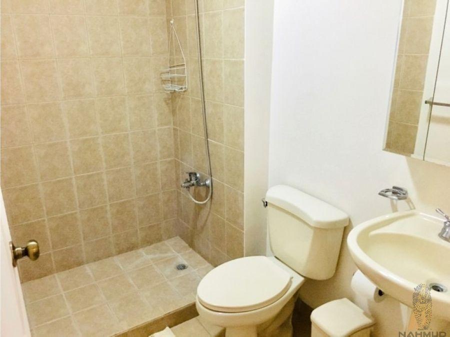 se vende apartamento en condominio en alajuela