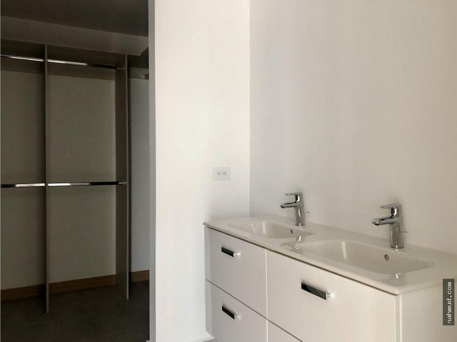 alquiler de apartamento en torre en nunciatura