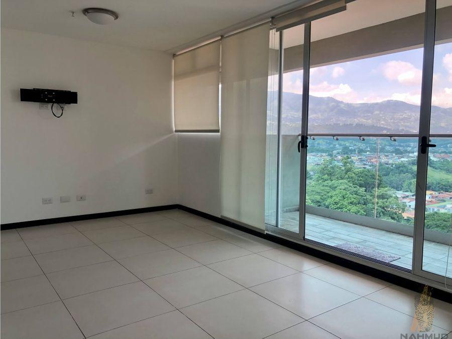 apartamento en alquilerventa en condominio en la sabana