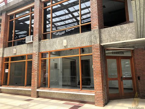 se alquila local comercial en escazu