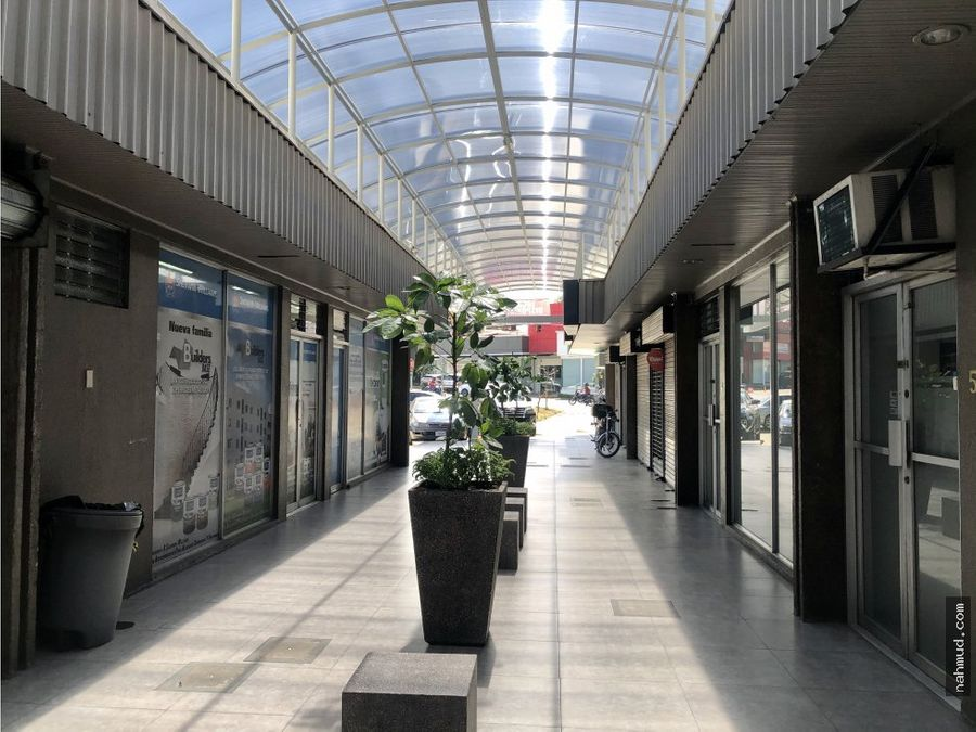 local comercial en alquiler en trejos montealegre