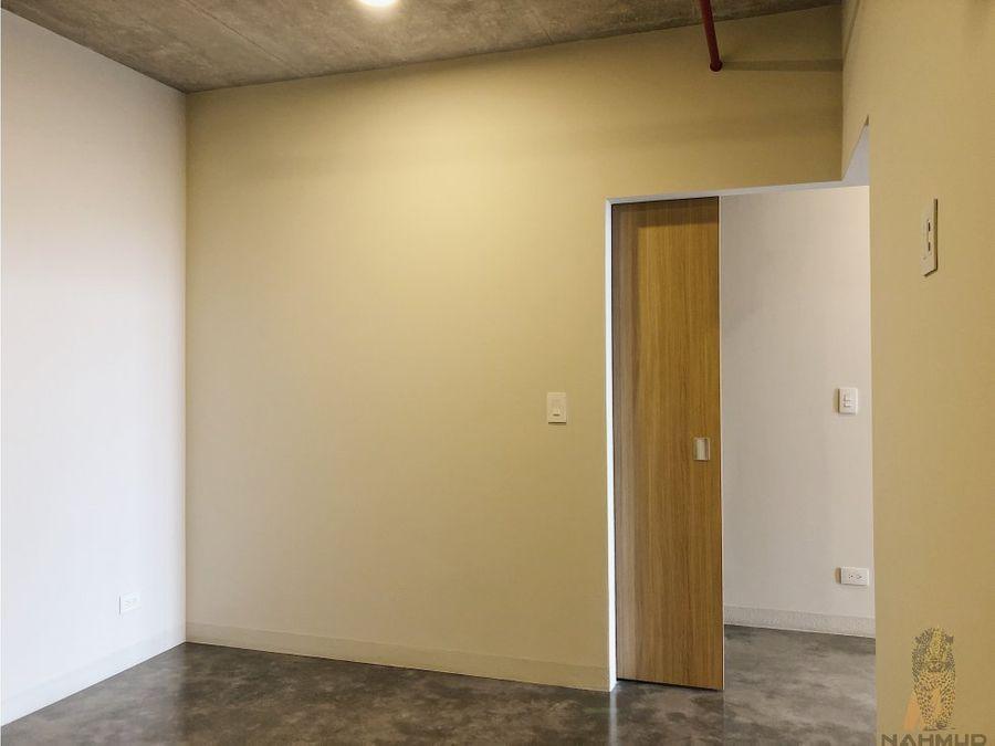 apartamento a estrenar en alquiler en escalante