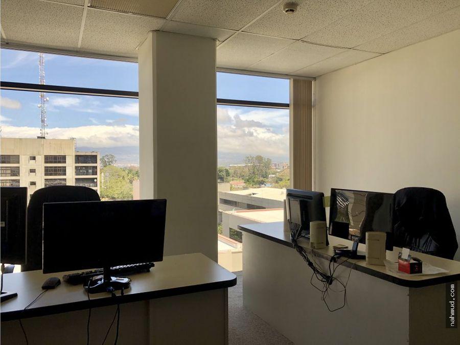 alquiler de oficina en sabana