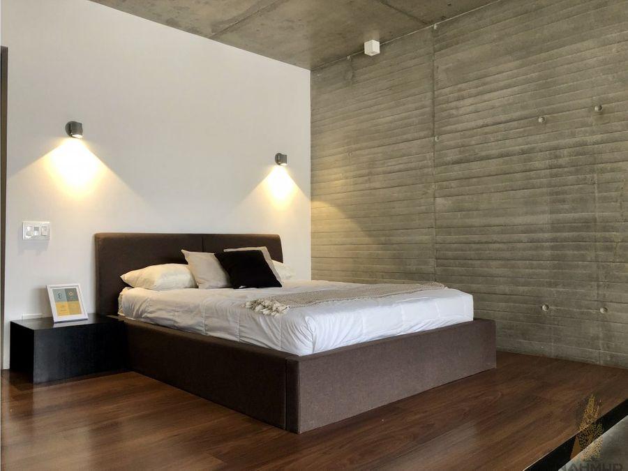 alquiler de apartamento en lourdes de san pedro