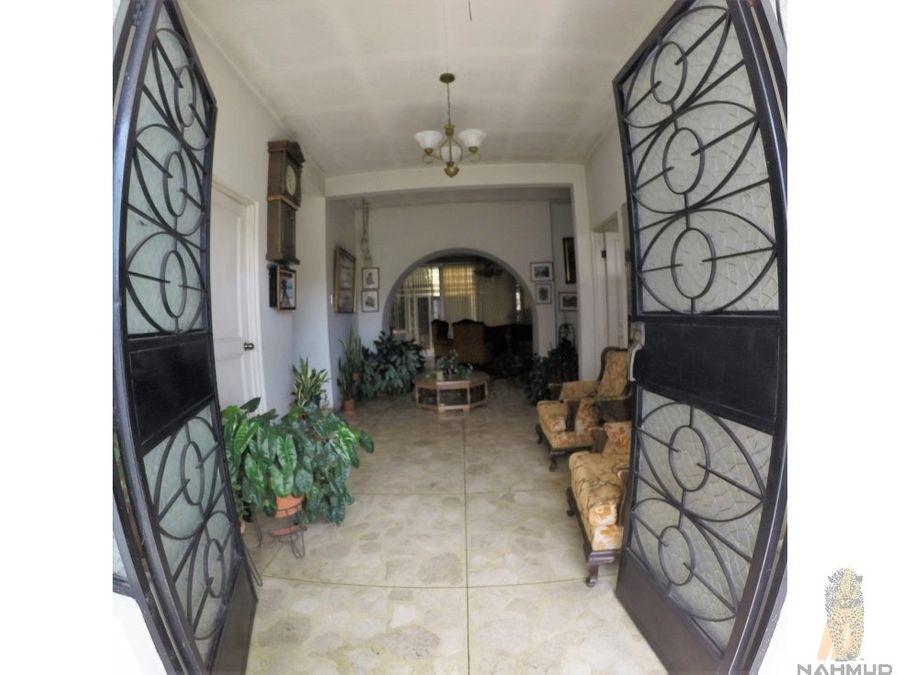 venta de casa uso de suelo mixto en los arcos