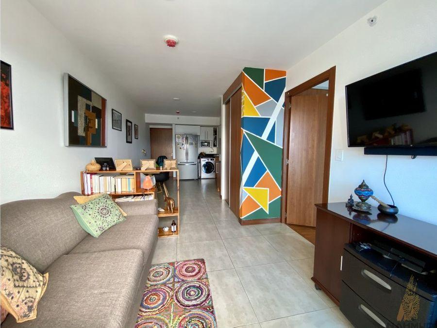 se vende apartamento en los yoses para inversion