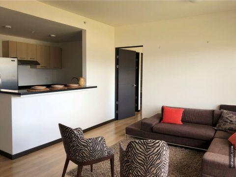 alquilerventa de apartamento en torre en sabana