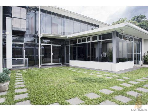 edificio de oficinas en alquiler y venta en curridabat