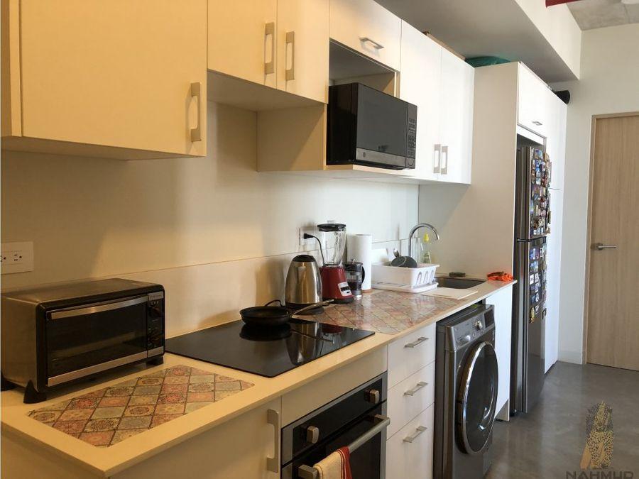 venta de apartamento en barrio escalante