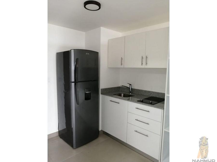 se alquila apartamento amueblado en freses curridabat