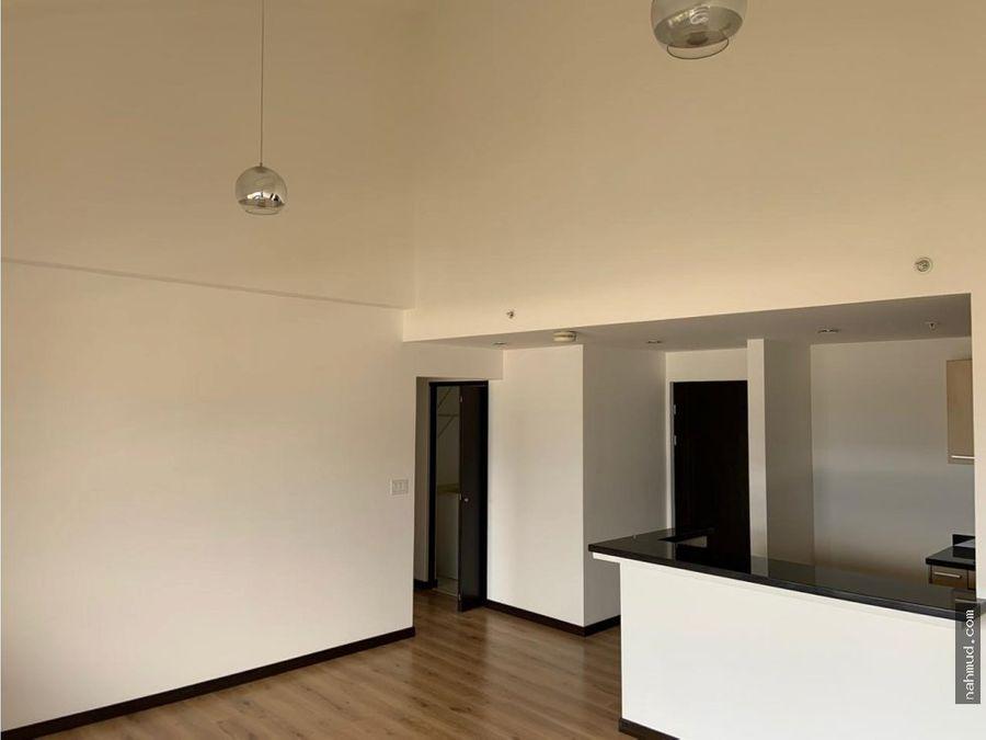 apartamento en torre en venta en sabana este