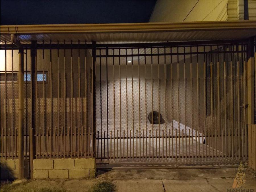 casa a la venta en geroma rohrmoser