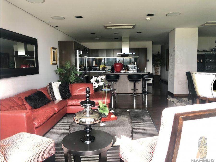 se vende apartamento en condominio en sabana oeste