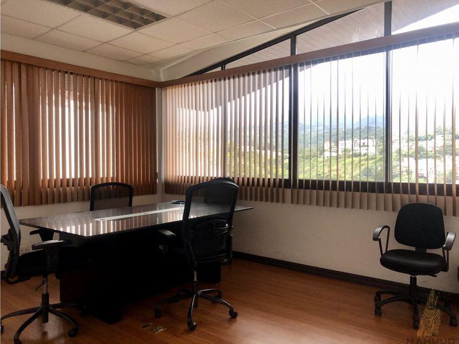 edificio de oficinas en venta en sabana oeste