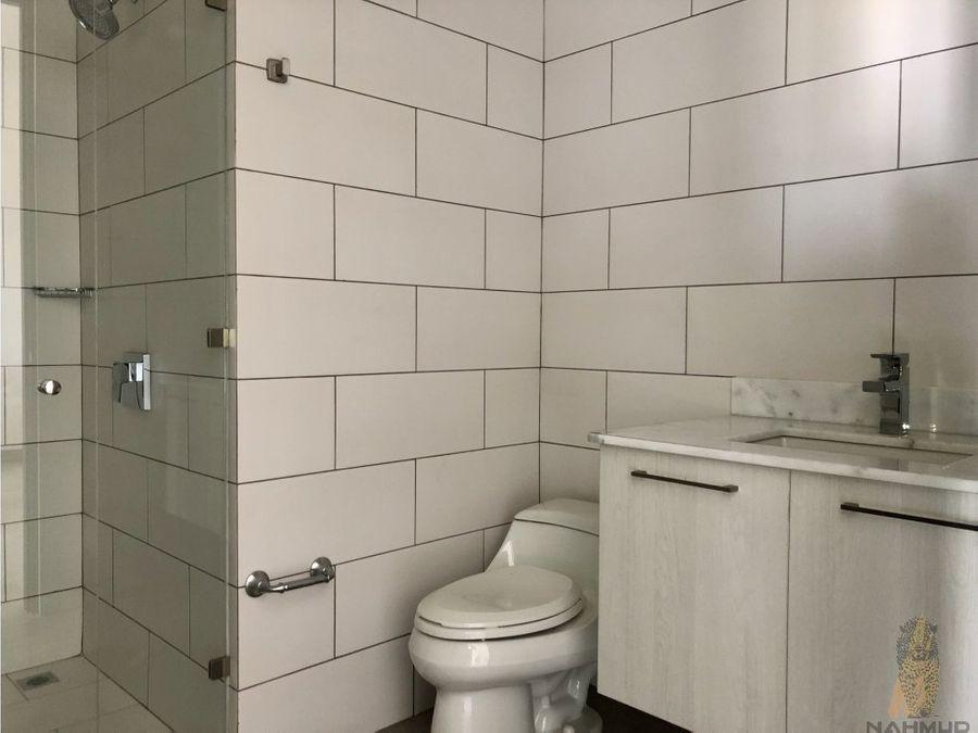 se alquila apartamento en rohrmoser lb