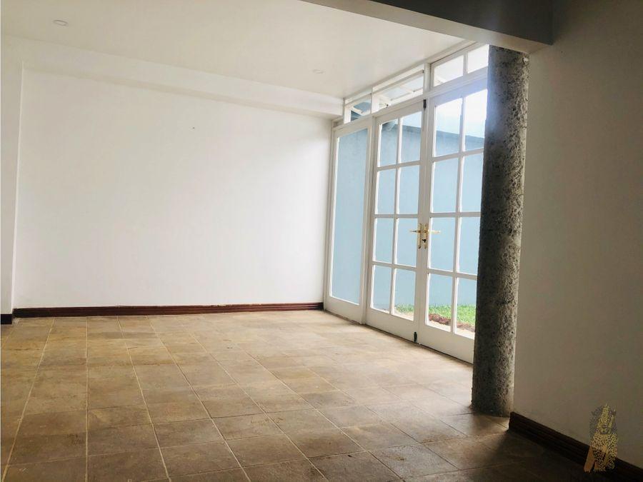 apartamento en alquilerventa en condominio en rohrmoser