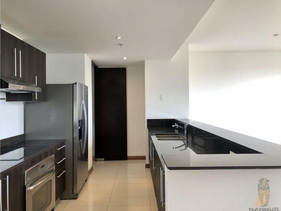 alquilerventa de apartamento de lujo en nunciatura rohrmoser