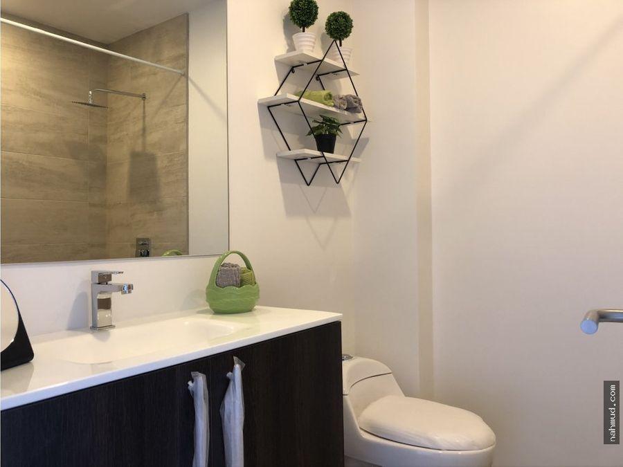 apartamento para estrenar en venta en rohrmoser