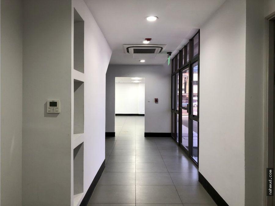 edificio para oficinas en alquiler en sabana