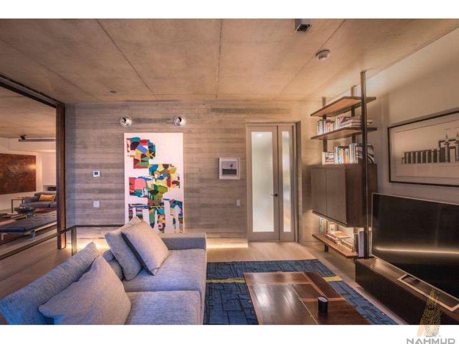 venta de apartamento de lujo en nunciatura rohrmoser